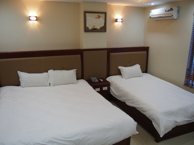 下龍灣肯尼飯店 Kenny Hotel Ha Long 洛可旅遊 Gotravel